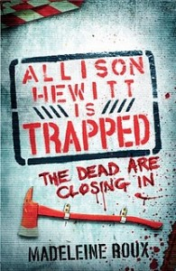 Madeleine-Roux-Allison-Hewitt-is-Trapped-UK-195x300